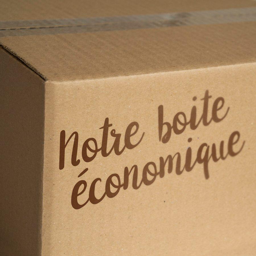 Notre boite économique - La Maison des viandes